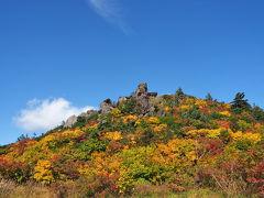 須川高原温泉から昭和湖までハイキング