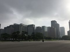 東京観光!2日目。皇居一般参観と柴又帝釈天へ行ってきました。