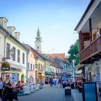 2016年8月 スロベニア→クロアチア:大自然に癒やされる旅 #5