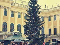 1994年冬① ウィーン