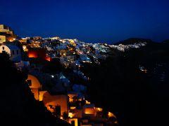 心にいつまでも残っている素晴らしかったエーゲ海クルーズ、サントリーニ、メテオラ母と子の個人旅行①アテネ