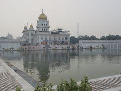 インド旅行4日目:自力でデリー観光