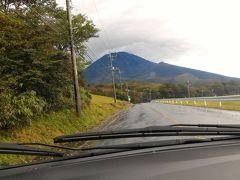 2016年(初秋)キャンプ第二弾★悪天候Maxだけど、施設は快適!富士山がきれい!