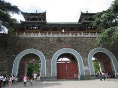古都、南京を訪れる