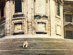 泥棒 ローマ ちゃん    1990