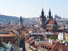 はじめてのチェコ共和国・その2~プラハ旧市街を散策編