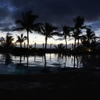 住まうように過ごす10月の沖縄での休日