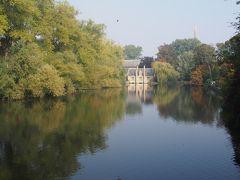 個人旅行で行く初めてのパリと近郊&ちょっとだけブルージュ -パリから行く日帰りブルージュ-