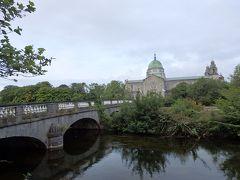 Day 5-1 私にとってのヨーロッパを訪ねて ~アイルランド旅行記~(ゴールウェイ)