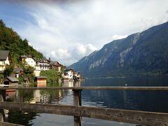 山と音楽を楽しむ15日間、ミュンヘンからウィーンへ④