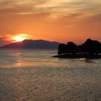 島根:神在月に行く松江〜出雲〜石見(1泊2日)