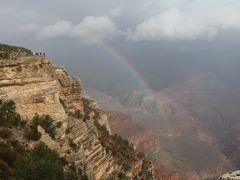 アメリカの大自然、絶景を巡る旅 その③  (グランドキャニオン周辺)