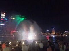 2016年2度目のシンガポール:観光とお土産編