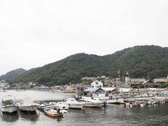 東海道新幹線で世界遺産巡り その2 宮島~鞆の浦~尾道
