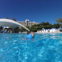 2歳児+マタたび、今年3回目の沖縄へ