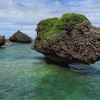 """""""初めての宮古島は。。。優しいブルーで迎えてくれました~"""" """"Part2は。。。島巡りです~。。。池間島~大神島~伊良部島~下地島へ。。。"""""""