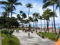 <5>3年ぶりのハワイ、今回は11日間とちょっぴり長めのバケーション(ショッピング・アロハフェスティバル・帰国)