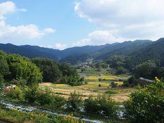 母と旅する 古都祝(ことほぐ)奈良 ~1日目・飛鳥編~