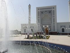 人の優しさに触れる旅♪カザフスタン、ウズベキスタン(6)タシケント②その他いろいろ観光