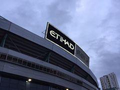 新婚旅行以来◯◯年ぶりのオーストラリアへ☆Docklands Stadium(Etihad Stadium)メルボルン