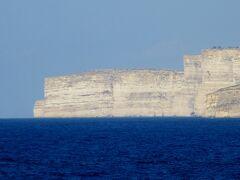 ゴゾ島はマルタ島のすぐ隣にあるのどかな島