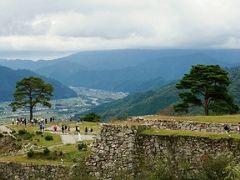 大満足の「城崎温泉」「竹田城跡」そして「出石」