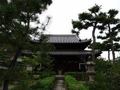 真田丸・大阪夏の陣に先んじて堺の南宗寺に