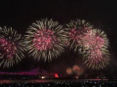 第12回釜山花火大会2016&ぶらぶら釜山旅
