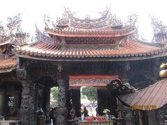 台湾の宗教百景・三峡祖師廟