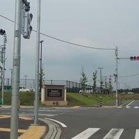成田の後は、酒々井プレミアムアウトレットです
