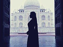 インド幻想行【33】アーグラ : 絶世のペルシア美女ムムターズ妃の傍には彼女をこよなく愛した皇帝が眠る