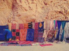 モロッコ 女1人旅フリー 17日間 8-9日目