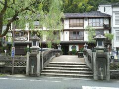 城崎温泉の旅行記