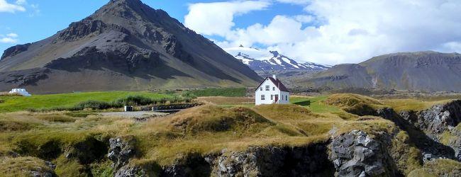 毎日が感動!火と氷の国、アイスランド6日...