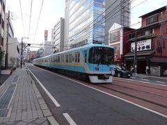 京都周辺の鉄道に乗ってきた【その1】 京阪電車大津地区