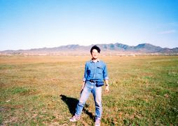 1991年、初海外の赤峰、満州里