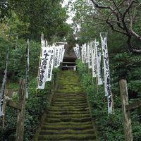 161029鎌倉散歩〜杉本寺、覚園寺、大仏、鶴岡八幡宮〜