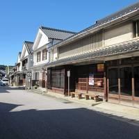 三州・足助宿 江戸時代の塩の道街道と宿場町をぶらぶら歩き旅-1