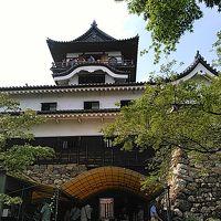 160716-17犬山城、明治村で謎解きゲーム!