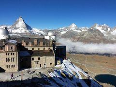ツェルマットで絶対外せない定番ハイキングコース+歩き足りない方への追加コース