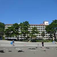 2016 東伊豆旅行 DHC赤沢温泉ホテル~今井浜東急ホテル