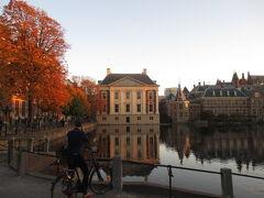 シニアのツアーで行くライン河・ルクセンブルグ・ベルギー・オランダ8日間 その3 アントワープからアムステルダムへ