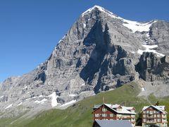 Geneve~Jungfrau~Interlaken  (Switzerland) ジュネーヴ~ユングフラウ~インターラーケン