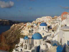 心に残るギリシャ旅行 素晴らしかったサントリーニ島2日目⑤