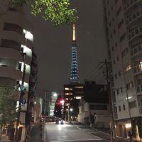 秋を感じる東京散歩~海外だけが旅じゃない vol.1~