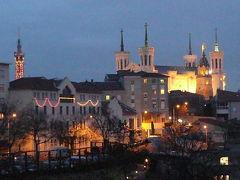 年末年始のフランス #13 - 美食の街、リヨン歴史地区