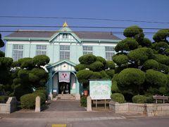 2016秋の瀬戸内 アートをめぐる島旅9 粟島