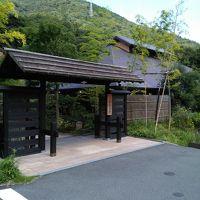 温泉入る為だけに箱根まで行っちゃいました~(^o^)
