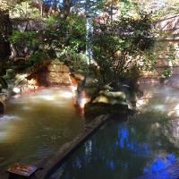 伊香保・草津・万座の三温泉巡りの旅(その1)