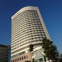 またまた東京ベイに出没♪ but 今回はヒルトンではないんだなぁ ~インターコンチネンタルホテル東京ベイ クラブラウンジを満喫~